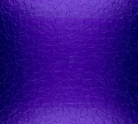 Blue purple metal plate texture background - stock photo