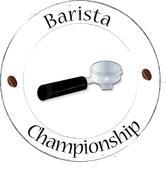Accessory barista - stock illustration