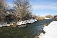 Stock Photo of birch creek idaho