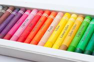 Stock Photo of Artistic pastels