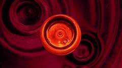 Pill Pot Nebula,   jm0302 Stock Footage