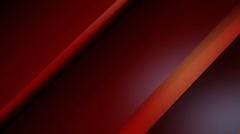 Red edge array Stock Footage