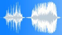 Stock Sound Effects of Water Beast Roar Horror 2