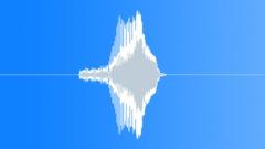 Male Strangely Surprised Sound Effect