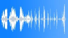 Zombie Language Roar Horror - sound effect