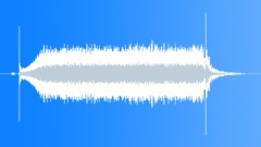 Kitchen Exhaust Hood Fan 3 - sound effect
