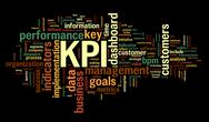 Stock Illustration of kpi key performance indicators