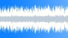 Upward Life - piano flute guitar loop Stock Music