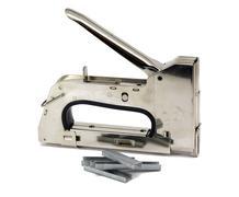 Industrial stapler Stock Photos
