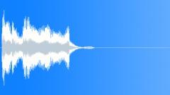 Cute Badass Notification Sound Effect
