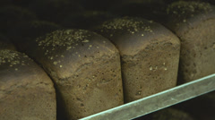 Bread Stock Footage