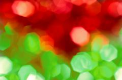 Stock Photo of color static light blurred background, defocused.