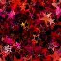 Stock Illustration of Star Seamless Texture