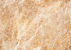 seamless warm marble texture - stock photo