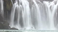 Waterfall Dream Stock Footage