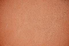 Ocher wall Stock Photos