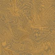 Brown seamless paper texture Stock Illustration