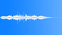 Stock Music of elven voice TV break or 30 second advertising