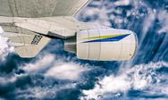 Stock Photo of Antonov 225 Mriya