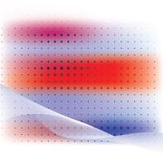 abstract elegance background with dots - stock illustration