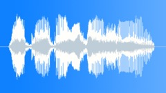 Happy Anniversary - British Male Voice - sound effect