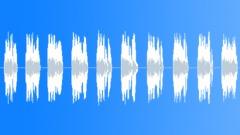 Years 1970-1979  - British Male Voice - sound effect
