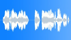 This Transmition Is Only On Test  - British Male Voice - sound effect
