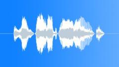 The Best Music  - British Male Voice - sound effect