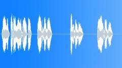 Toistaminen parempaa musiikkia Mix - British miesääni Äänitehoste
