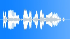 Today's Best Mix Of Music  - British Male Voice - sound effect