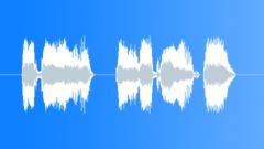 Today's Best Mix - British Male Voice - sound effect