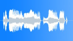 Today's Music First  - British Male Voice Sound Effect