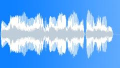 Your Local Radio Station  - British Male Voice Sound Effect