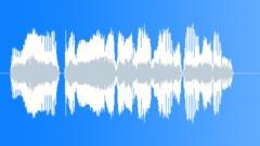 Your Community Radio Station  - British Male Voice Sound Effect
