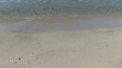 Seashore Stock Footage