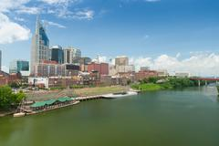 Nashville, Tennessee Stock Photos