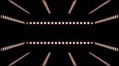 Light Stage BG Loop v1 Stock Footage