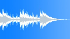 oriental sitar TV bumper 30' - stock music