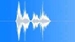 We lost this war Sound Effect