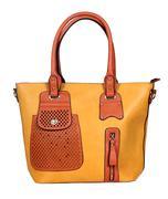 woman handbag - stock photo