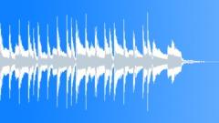 Easy Breezy (Stinger) - stock music