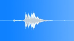 Water Blop - sound effect