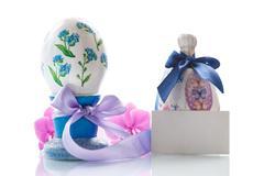 Stock Photo of easter egg