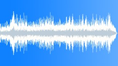Quiet Intense Theme (60 Second Edit) - stock music