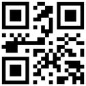 "Stock Illustration of qr code says ""hot deals"""