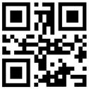 "Stock Illustration of black qr code says ""hot price"""
