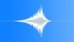 Alien Communication Whoosh Sound Effect