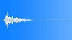 Deep Underwater Swoosh 2 Sound Effect