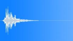 Deep Underwater Swoosh - sound effect