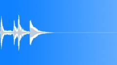 Alert Ding 2 Sound Effect